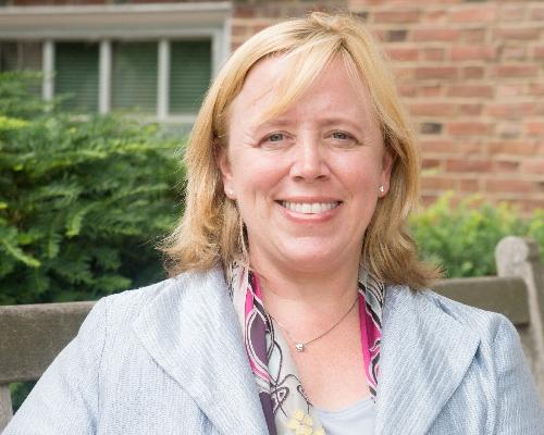 Carolyn Dever, Provost