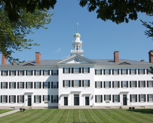 Dartmouth Hal
