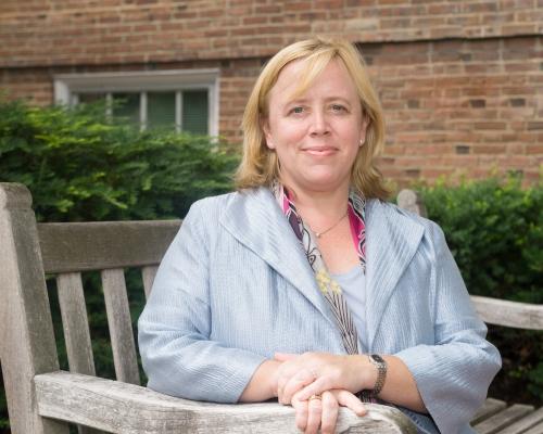 Carolyn M. Dever, Provost