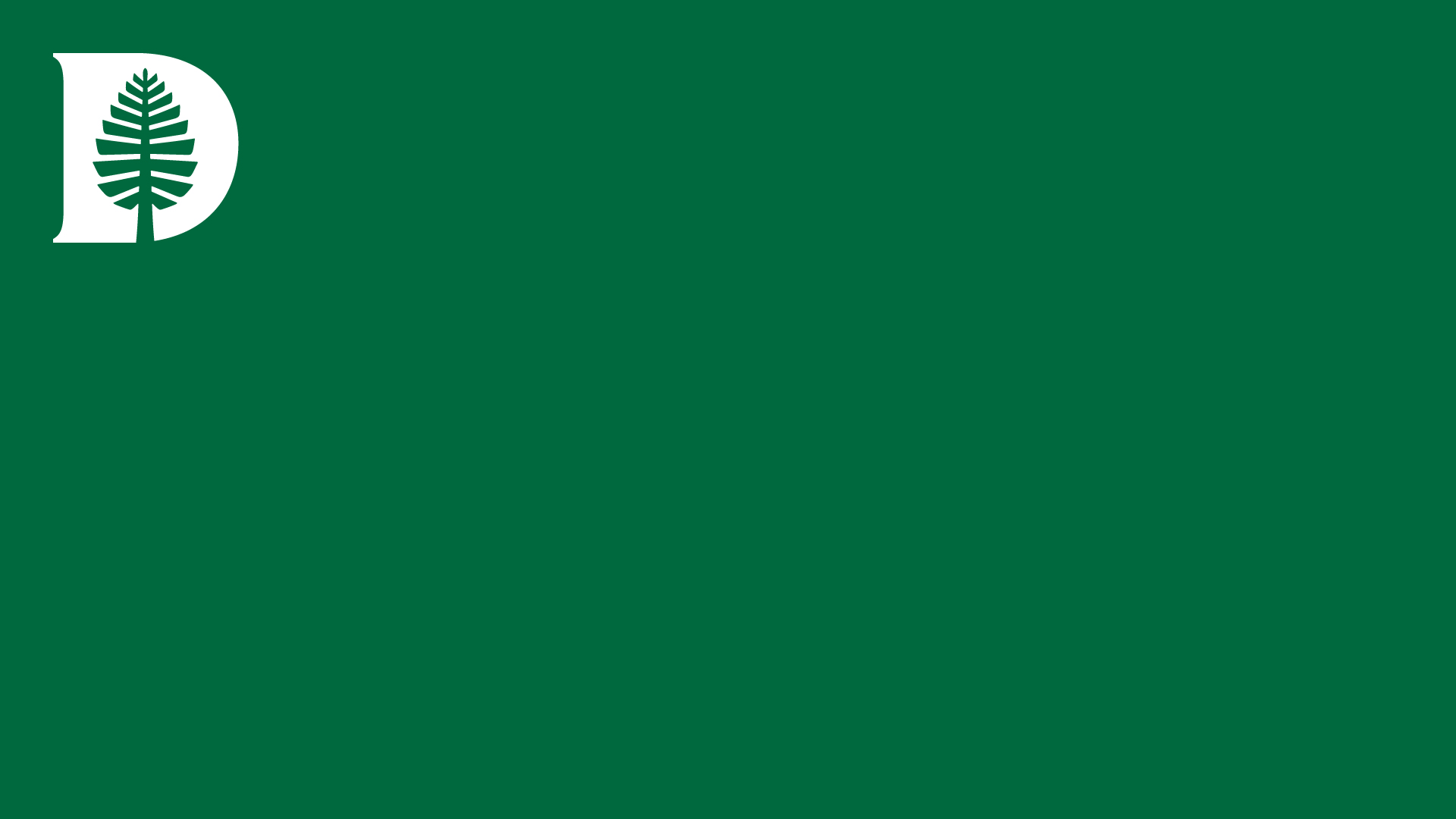 White D-Pine Zoom Background